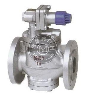 YG43H/Y型高靈敏度蒸汽減壓閥