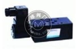 台湾科扬叠加式电控单向阀MSC-02A-D24-NC