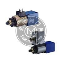 供应HAWE哈威MVE5CR-300 单向减压阀