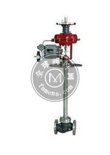 專業生產ZXPD氣動薄膜低溫角形調節閥,質量可靠