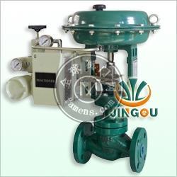气动薄膜单座调节阀,ZJHP气动单座调节阀
