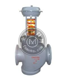 ZZYN-16B型自力式压力调节阀厂家直销