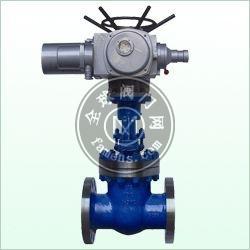 电动高压闸阀,Z940Y电动高压焊接闸阀