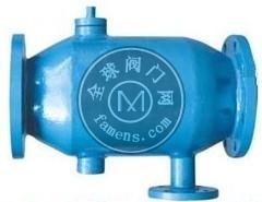 ZPG自動反沖洗排污過濾器