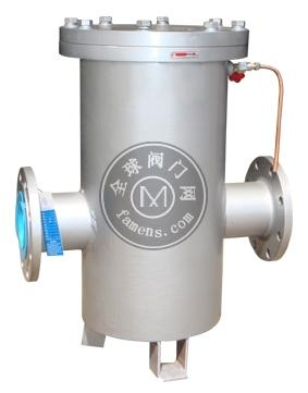 SXQ型消气过滤器
