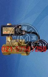 ZCSB系列澆封型防爆電磁閥