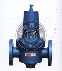 B型高壓管道液化氣調壓器