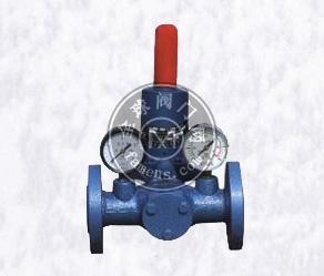 區域調壓器