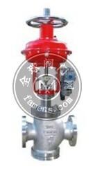 长期供应ZJSN气动薄膜双座调节阀