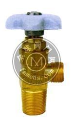 PX-32A型联结式氩气瓶阀