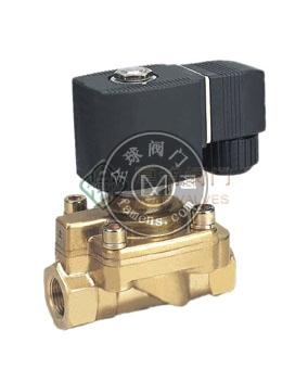 西德式高压电磁阀
