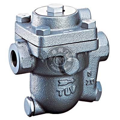 J3X-10_J5X-10日本TLV蒸汽疏水阀-日本TLV自由浮球式蒸汽疏水阀J3X-10_上海独家代理日本TLV蒸汽疏水阀-21K-1