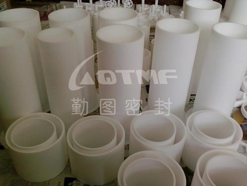 供應聚四氟乙烯管價格,PTFE管廠家