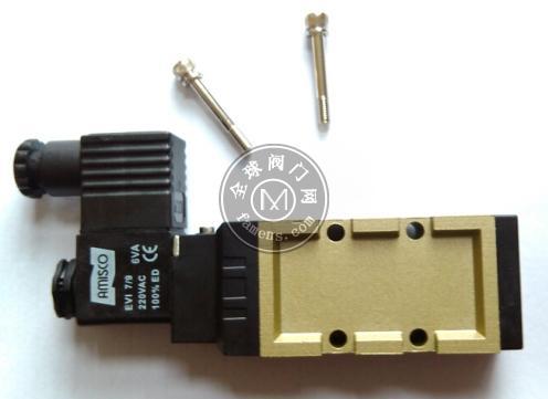韩国YPC电磁阀SN4101-IP