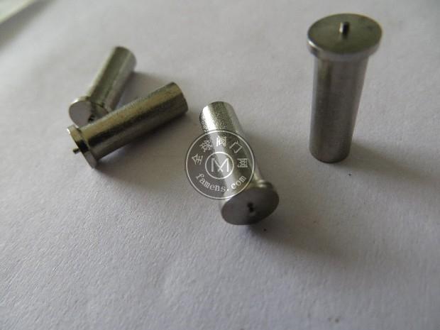 不銹鋼點焊螺柱,鋁點焊螺柱,鍍銅焊接螺柱,儲能焊螺柱