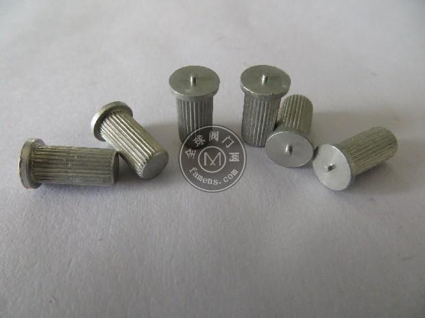 非標點焊螺絲,定做非標儲能焊釘