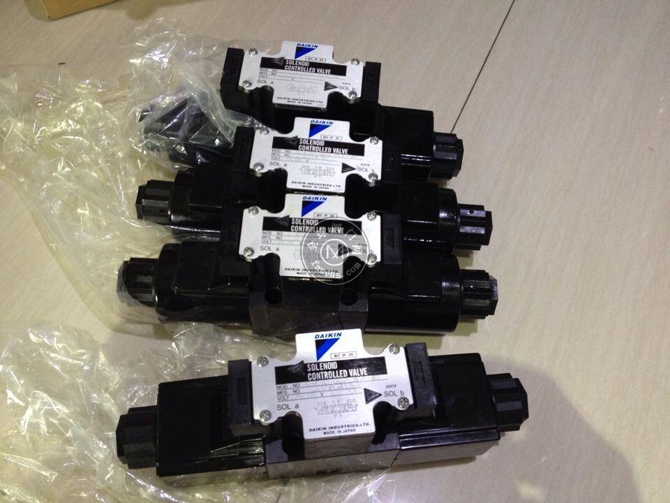 日本大金DAIKIN电磁阀KSO-G03-66CP-20