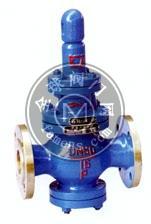 Y43H/Y型減壓閥