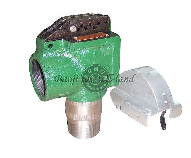 F泵宝石泵F1300F2200HL剪销安全阀JA-3
