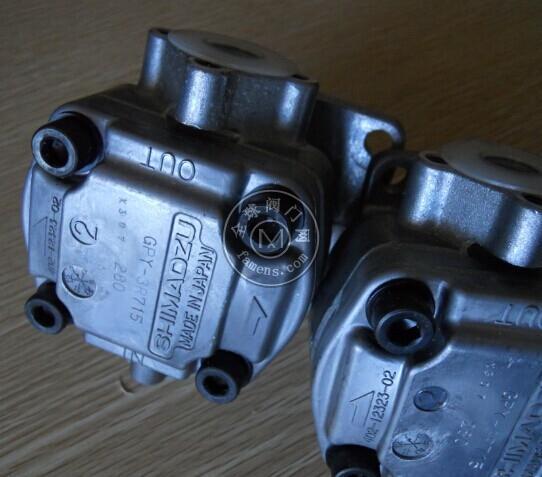 YP10-7D2H2-R日本shimadzu島津泵好評高