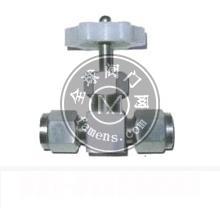 ANSI铸钢截止阀 产品型号:J41H