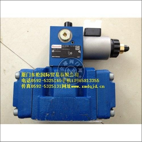 3DREM10P-71 100yG24K4V力士乐比例减压阀
