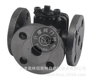 日本 NDV 手动球阀 E312NB-L4-NCF-015-J10KRF