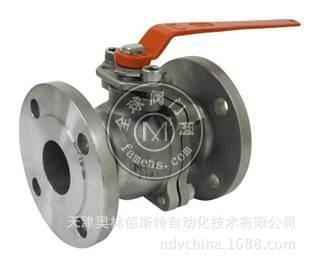 NDV 手动球阀 F107NB-NTF-080A-J10KRF
