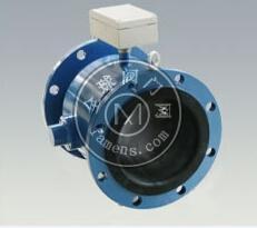 污水处理专用电磁流量计
