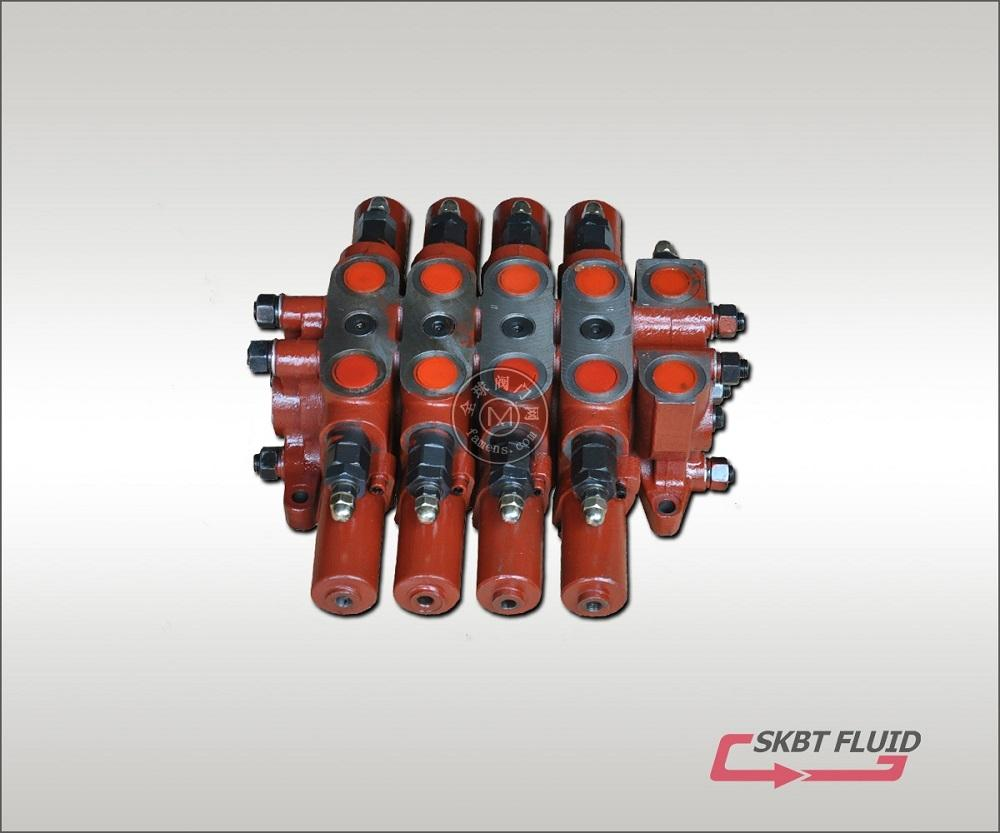 YDL20-4O4U系列液控多路阀