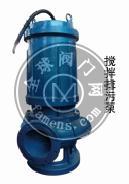 潛水耐磨排污泵|污水泵|泥漿泵|污泥泵