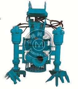 挖掘机液压式耐磨泥浆泵,泥砂泵,淤泥泵