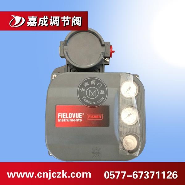 费希尔DVC6200定位器