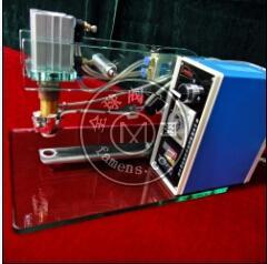 买阀送机   咖啡袋专用压阀机 压制单向排气阀专用HZJP1