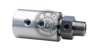 KJC KR6000系钢铁行业高压旋转接头