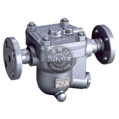 大连泰科阀门 TLV机械式蒸汽疏水阀 JH5RL-X 高温高压