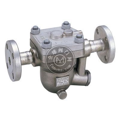 大连泰科阀门 TLV机械式蒸汽疏水阀 JH5SL-B 高温高压