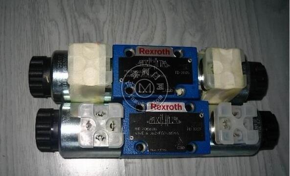力士乐代理-进口插装式比例节流阀R901264956
