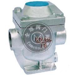 CS15H钟形浮子(倒吊桶)式蒸汽疏水阀