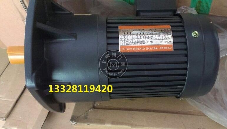 台邦电机 cv22-400-10s电压三相380v