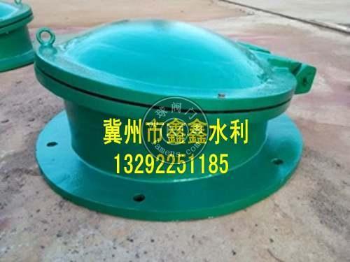 排污水用DN500玻璃钢拍门厂家