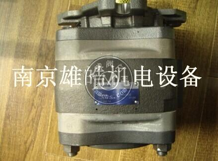 SQP3-30-86C-18日本东京计器叶片泵