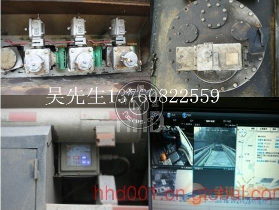 油罐车电子铅封价格_油罐车电子铅封生产厂家