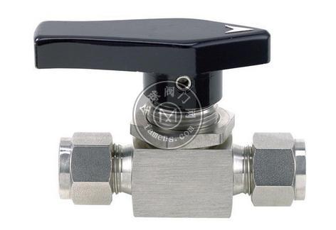常开铸钢法兰电磁阀DN40