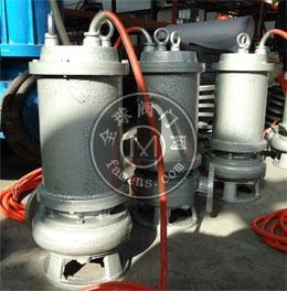 CSQ排沙泵,耐磨泥漿泵