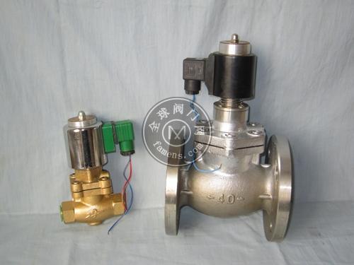 ZCZP-H常开电磁阀