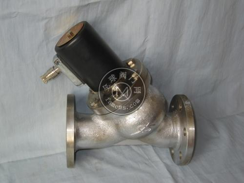 ZCZY型先导式电磁阀