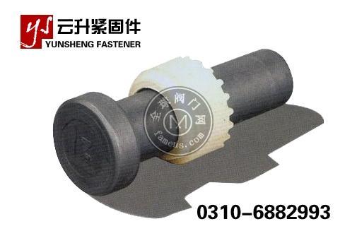 圓柱頭焊釘|栓釘|剪力釘|焊釘廠家