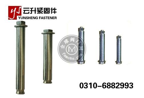 六角內膨脹螺栓|六角頭內膨脹螺絲|內膨脹螺栓價格|內膨脹螺栓規格|內膨脹螺栓廠家