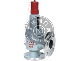 AH42F液化石油汽安全阀
